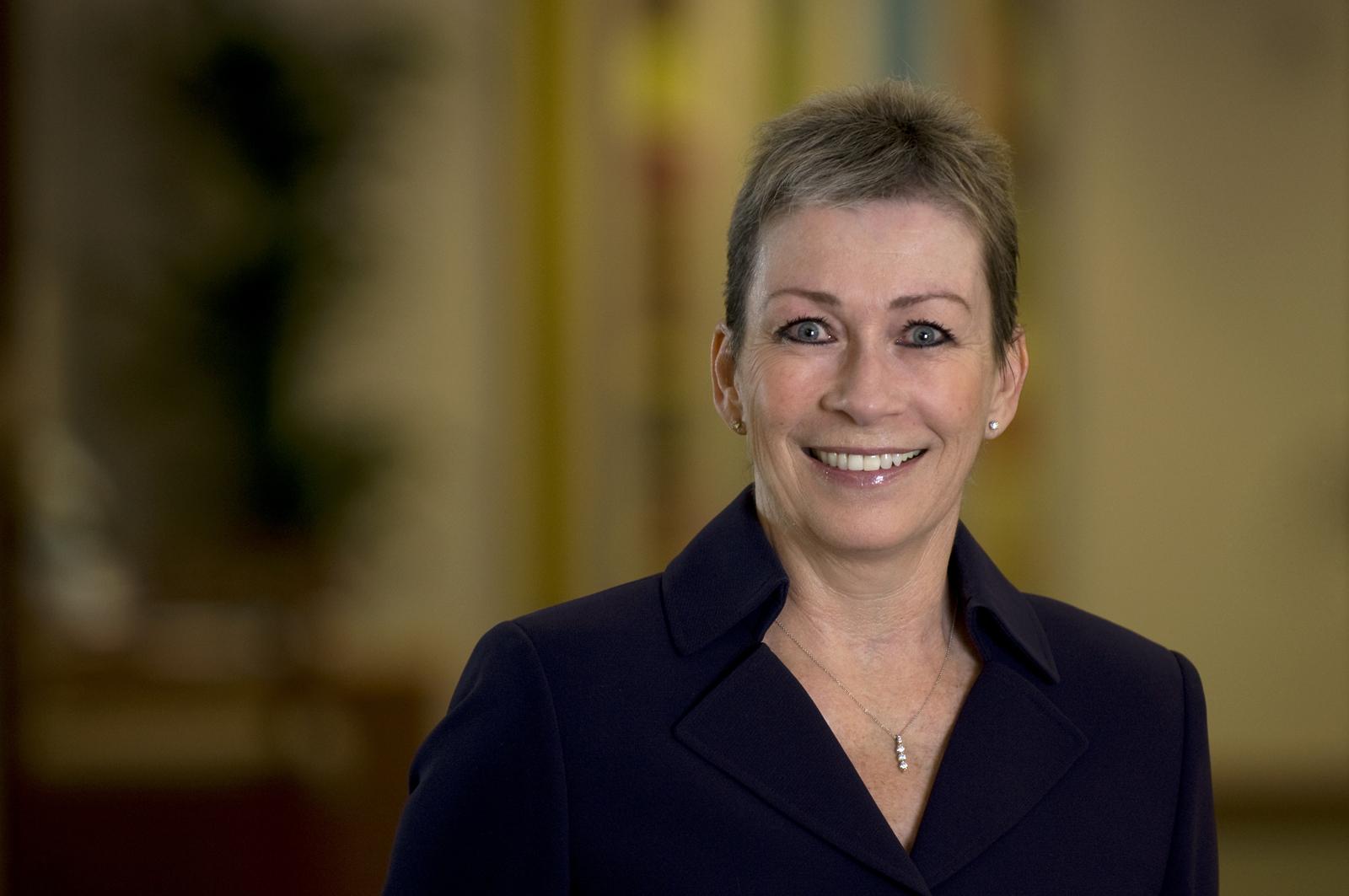 MaryEllen Sheppard