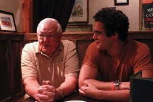 John Thomas and Dave DeSmidt