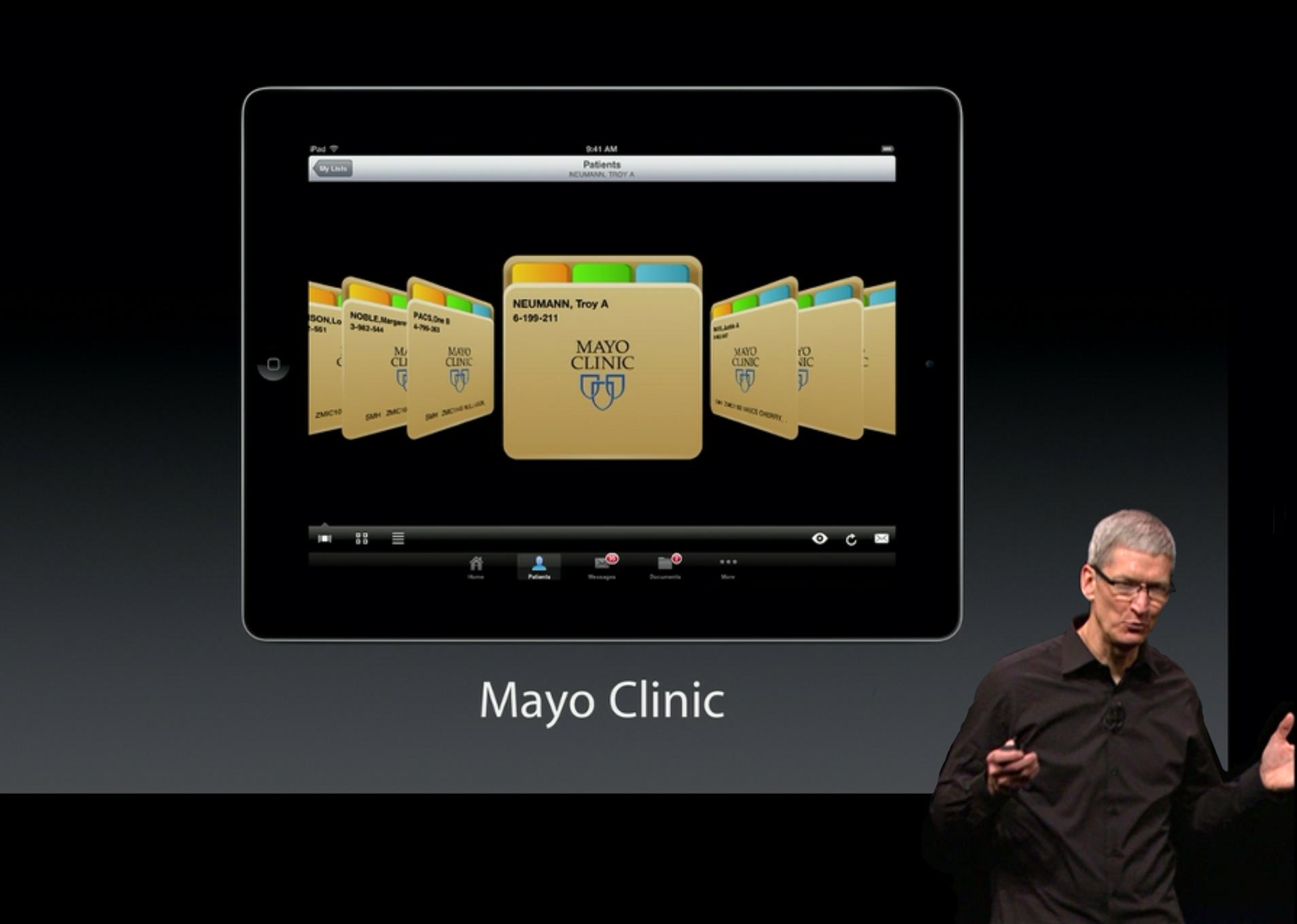 MayoClinic_AppleKeynote_091212