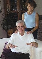 Joe and Janice Lueken