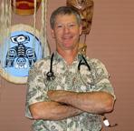 Dr. Randall Minion