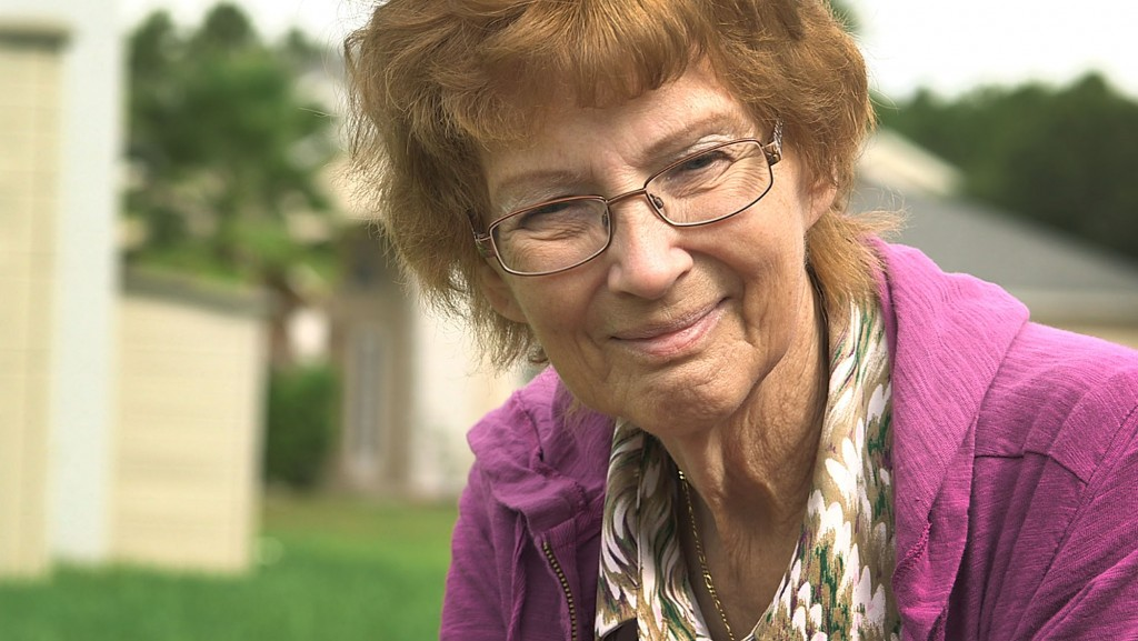 Mayo Clinic pancreatic cancer patient Barbara Nehr