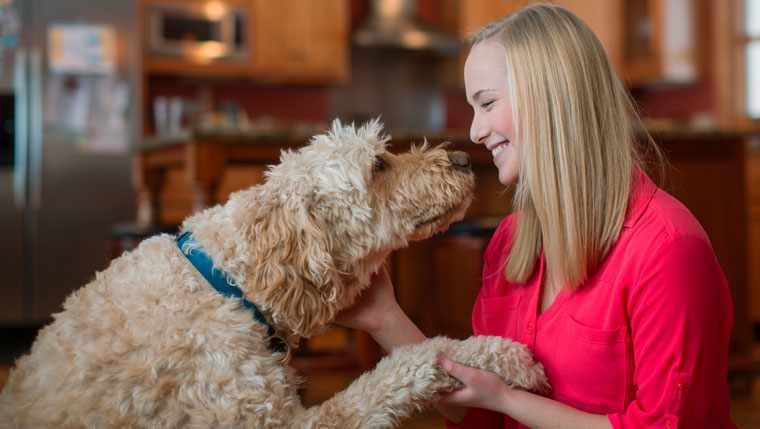 Kylee Swendsrud found help in dealing with chronic pain through Mayo's Pain Rehabilitation Program.