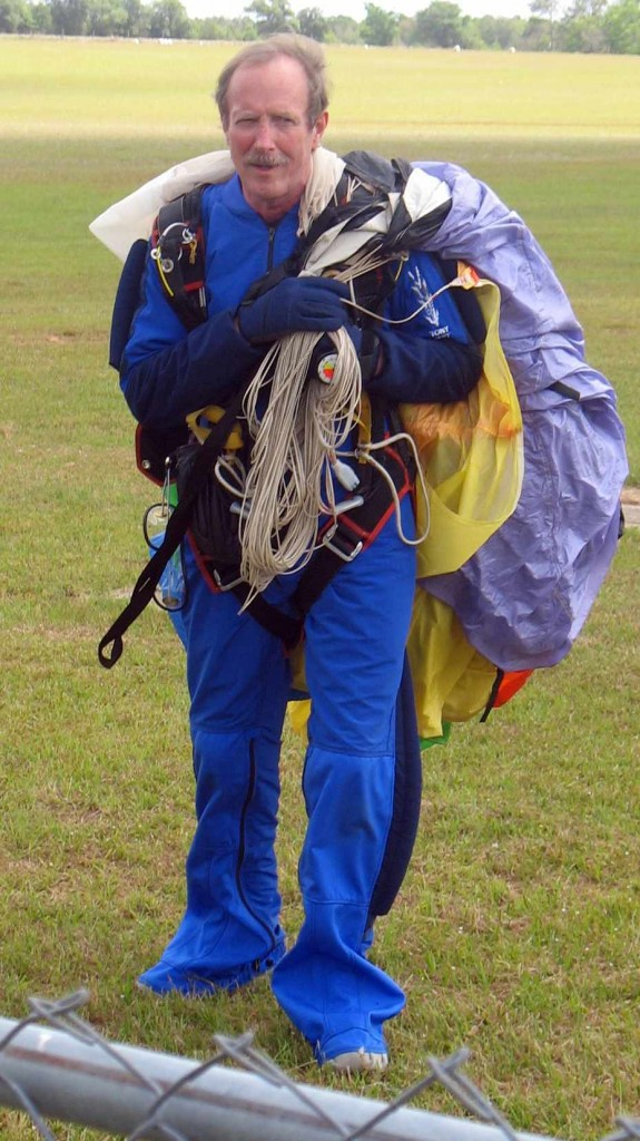 Kim Dobson, 63, of Oveido, Florida