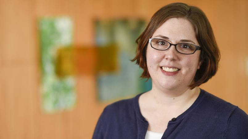 Andrea Liptac found help for heart conditions at Mayo Clinic.