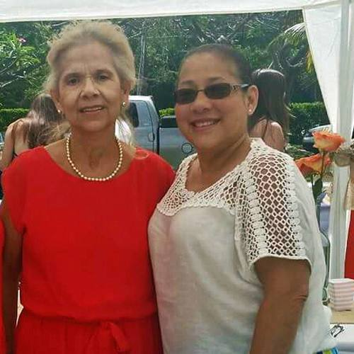 Yadira and Valeria Zepeda are mother and daughter cancer survivors.