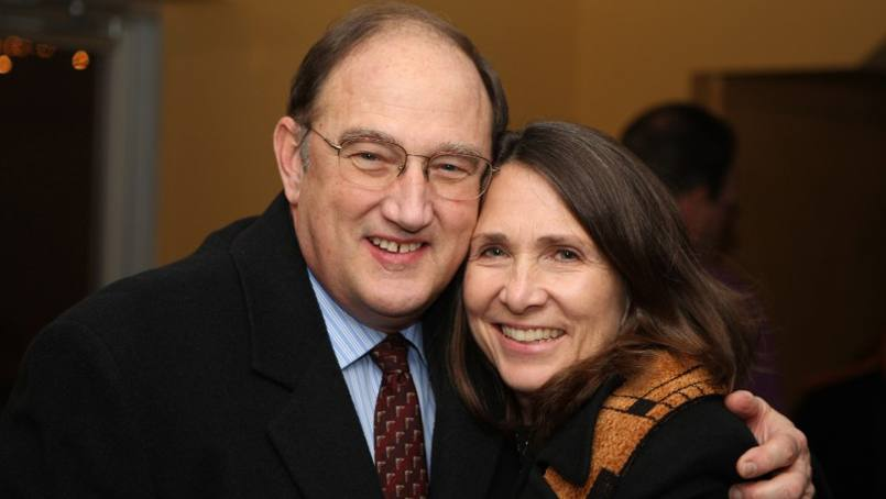 Dr. James Biles turned to Mayo Clinic after his cancer diagnosis.