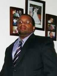 Stroke survivor R. Brady Johnson