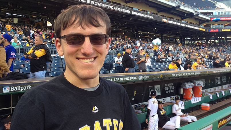 After years of taking medication for persistent seizures, Brad Lewis had surgery at Mayo Clinic to eliminate them. Five years later, he remains seizure-free.