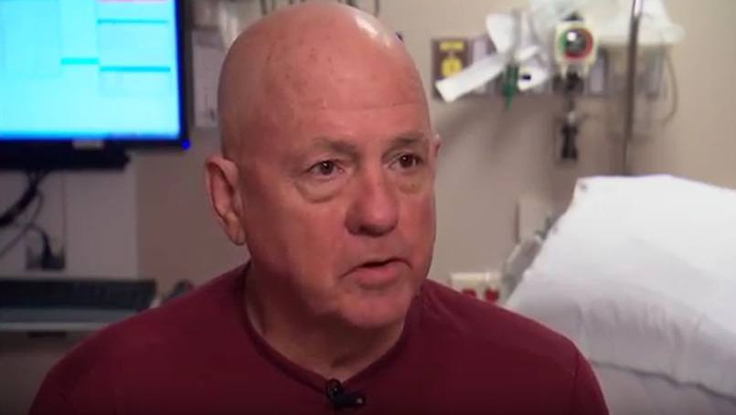 A new approach to reducing obesity not only helped Mark Harlan drop the excess weight he'd been carrying for years, it improved his overall health and wellness.