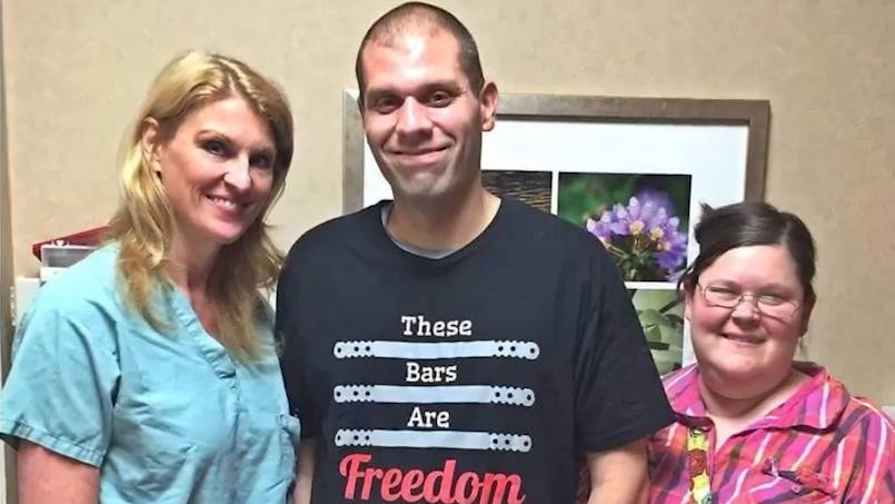 For most of his life, William Kranz thought he just had to live with the physical limitations and emotional distress that accompanied a chest deformity. But at age 33, he learned surgery could correct the problem. Since he underwent that procedure at Mayo Clinic, William has been free to pursue a new, active lifestyle.