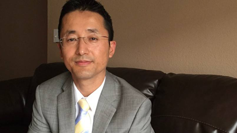 Dr. Tsering Dhondup came to Mayo Clinic on a route that took him through India and Tibet. Today, as a nephrology fellow, his rich life experiences are helping him make the most of his training at Mayo Clinic.