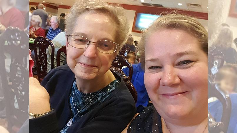 A frightening diagnosis of mesothelioma brought Sally Kirkvold to Mayo Clinic. To her great relief, the prompt and thorough care she received put the cancer into remission, allowing her to turn her attention back to normal life.