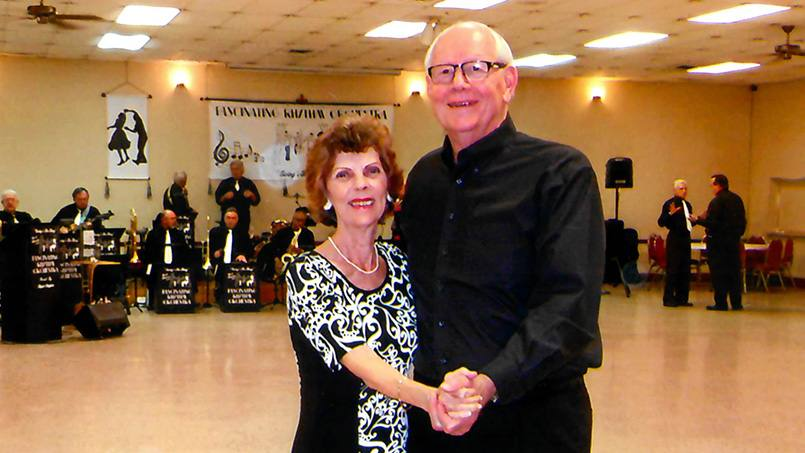 After a stroke, Allen Witcher required complex surgery, followed by months of physical therapy and rehabilitation. Thanks to that comprehensive treatment, Allen now relishes each new day he has to enjoy.