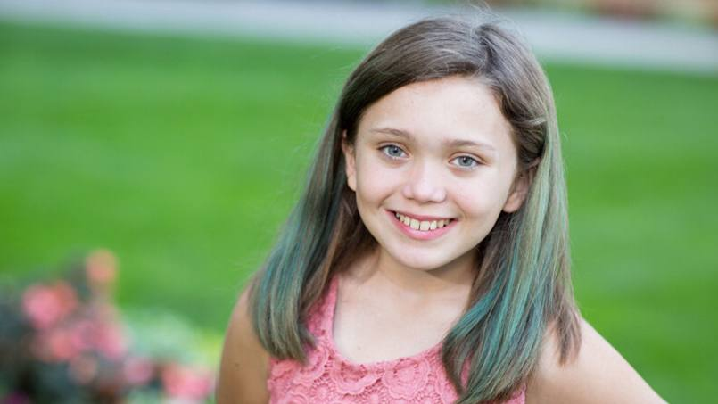 Pain made it impossible for Paige Whorton to run and play with her friends, and no one could tell her why. Then a team at Mayo Clinic took a closer look and found a rare genetic disorder. That diagnosis has given Paige and her family renewed hope for the 12-year-old's future.