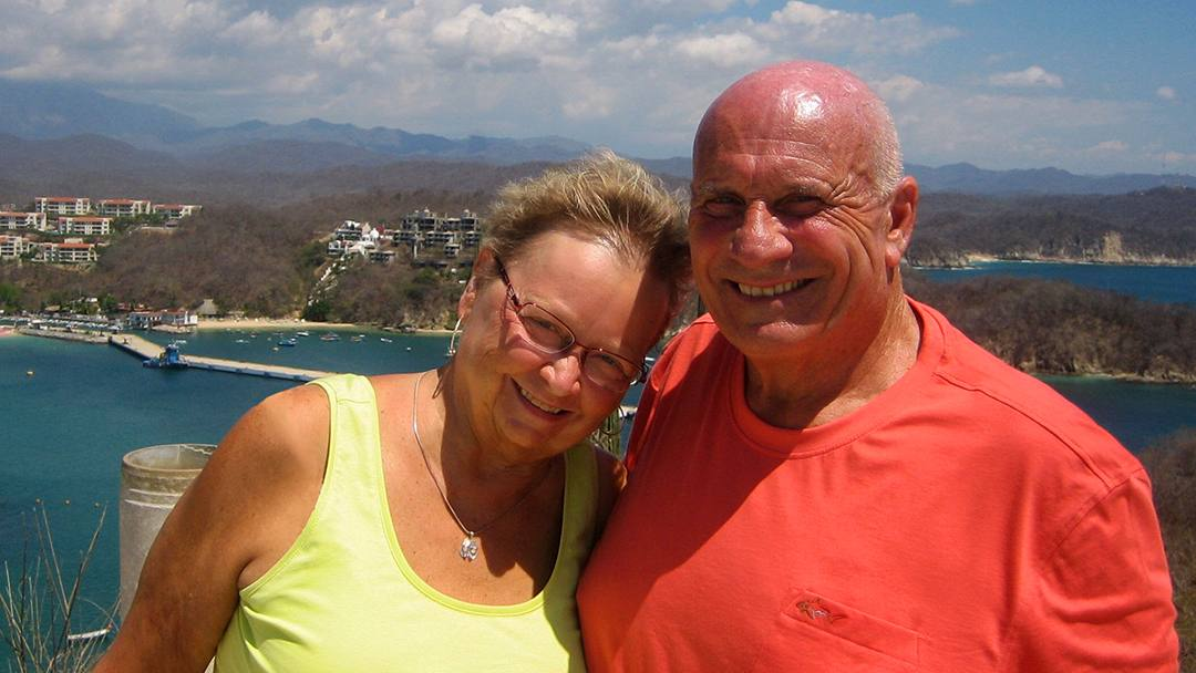 Ron Klancher was having trouble controlling an irregular heartbeat. But by working at it together, Ron and his care providers were able to devise a way to effectively treat his atrial fibrillation.