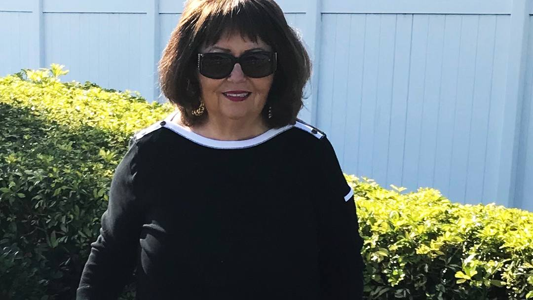 Frankie Weekley suffered a stroke that could have left her severely debilitated. But prompt access to stroke telemedicine saved Frankie's life and minimized the effect the stroke had on her health.