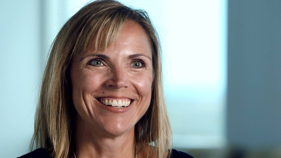 Heather Lister knew she had an abnormal heart valve. What she didn't know was that this defect put her at risk for a much more serious problem. But her Mayo Clinic care team gave her the information she needed to make a decision on the best way forward.