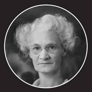 Gertrude Booker Granger, M.D.