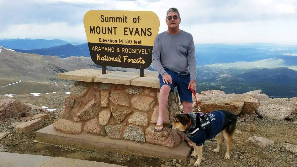 When Tim Thomforde was diagnosed with COPD, his quality of life began to gradually decline, and he had to abandon many of the activities he enjoyed. Since undergoing a double lung transplant two years ago, however, Tim has had experiences he never dreamed possible when he was struggling with COPD.