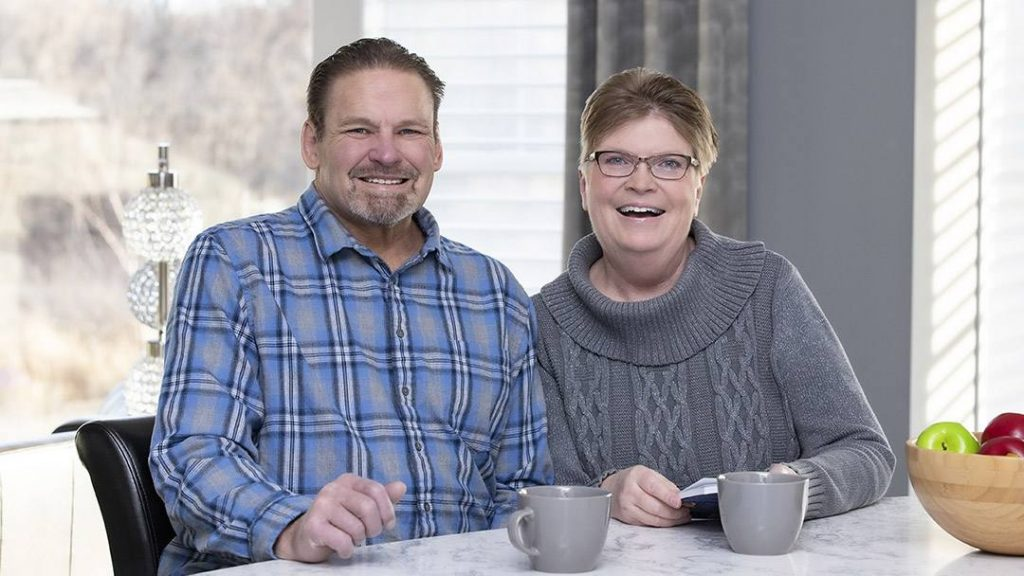 When Bob and Kelly Rodenberg wed 10 years ago, they hadn't a clue how their pledge to love one another through sickness and health would play out. But when they both developed incurable illnesses, their vows took on greater significance. Today, thanks to the work of committed Mayo Clinic care teams, the pair continues to live out their promise.